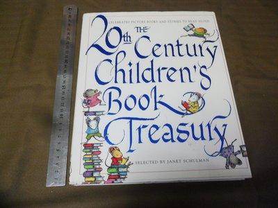【彩虹小館】L4英文童書~Century Children's Book Treasury (精裝本)