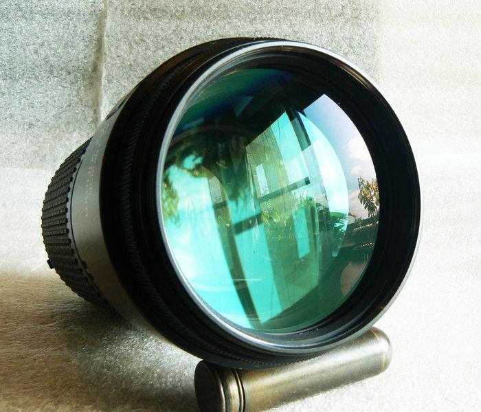 【悠悠山河】*~近新品~* 玩家最愛 小小黑--Nikon 原廠 Nikkor AF 70-210mm F4 Micro