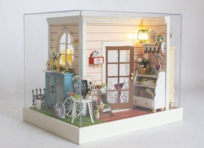 【童妡小屋】仙蒂的歡樂時光 DIY小屋...