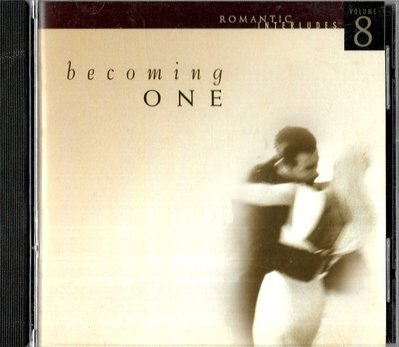 Becoming / ONE(Made in U.S.A)