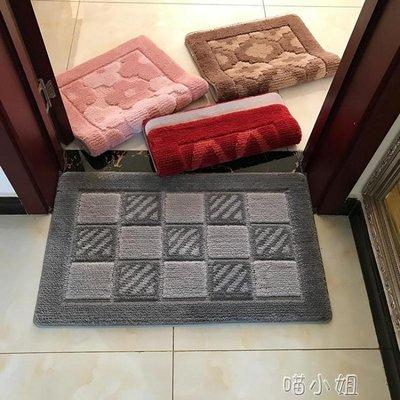 蘭地墊室內柔軟吸水防滑門墊腳墊浴室臥室衛浴門口進門墊 NMS    全館免運