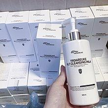 Troiareuke P.I.T Cleansing milk升級版 PIT水油相轉洗面奶300ml