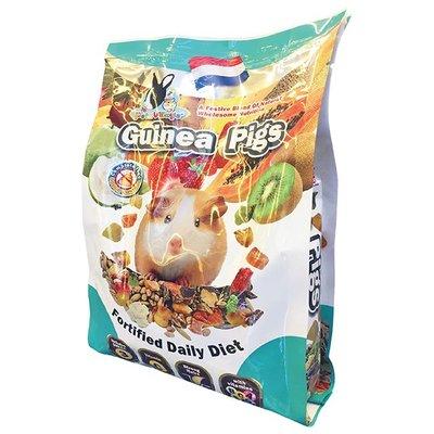 ✪第一便宜✪ PV-592-0801 PV 天竺鼠天然水果大餐 天竺鼠 寵物鼠 鼠糧 鼠飼料 寵物鼠糧 800G 荷蘭產