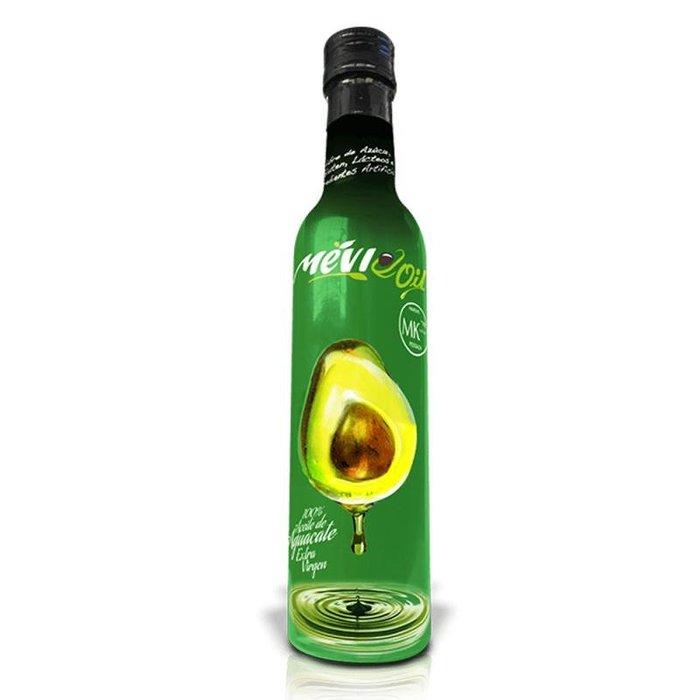 墨西哥美味Mevi特級初榨酪梨油250ml  (量大另議)