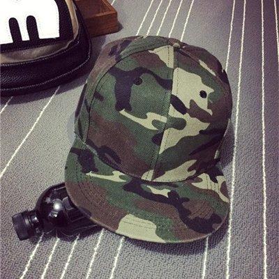 貝雷帽 漁夫帽 棒球帽 鴨舌帽 針織帽 迷彩嘻哈帽 男女款空白光板帽子hiphop街舞潮人 迷彩帽平沿棒球帽