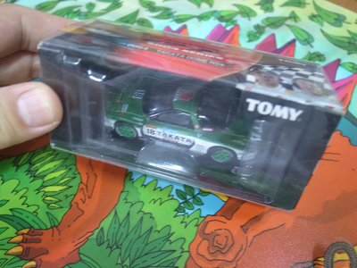 中古 TOMY #0054 TAKATA DOME NAX AUTOBACS 2004 GT 只限郵寄交易