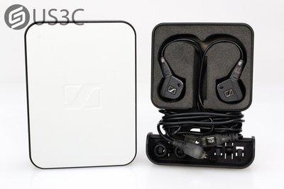 【US3C】德國森海 Sennheiser IE8i 頂級音質 頂級入耳式通話耳機 低頻響應調節 線控支援iPhone