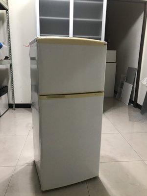 【TLC】SANYO 三洋 小冰箱 S...