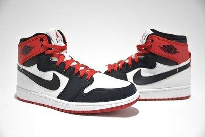[飛董] Nike Jordan 1 Retro Ko Hi AJKO AJ1 帆布黑頭  402297-110 白黑紅