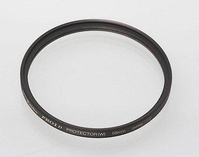 @佳鑫相機@(全新品)KENKO 62mm PRO1D Protector(W)數位專用單面多層鍍膜保護鏡 正成公司貨