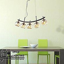 【168 Lighting】微笑線條《工業吊燈》GD 20237-2