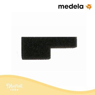 美樂Medela【新世代Swing吸乳器(漢堡機)專用配件】清潔海棉
