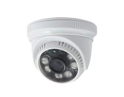 【昇銳電子1080P高畫質攝影機(HS-4IN1-D047AA) 廣角鏡 紅外線夜視 攝影機 監視器 APP操控網路監控