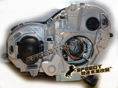 BENZ賓士 01-06 W203 原廠型AMG版大燈