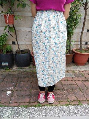 J工坊 機車遮陽裙 涼感棉布 一片裙 避光裙 防走光裙 防曬裙 現貨供應 印花棉布