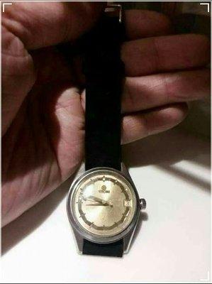 梅花錶 Titoni 手上鏈,操作正常。錶面大約3cm