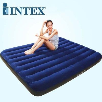 美國 INTEX 68759 雙人防水...