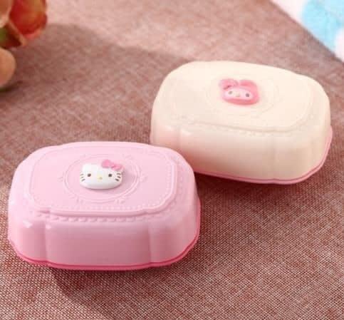 日本 三麗鷗系列 肥皂盒