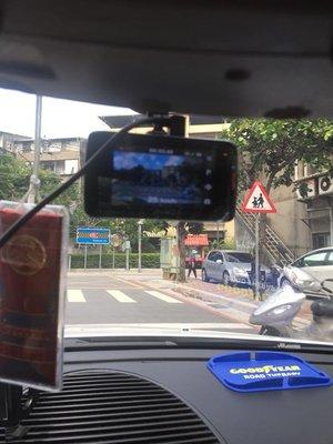 DJD18070415 Mio MiVue C330 大光圈GPS行車記錄器