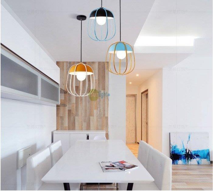 【LUNA LIGHT 月之燈坊】北歐簡約工業風餐廳吊燈吧檯燈(P-515),另有LOFT工業吊燈設計師的燈