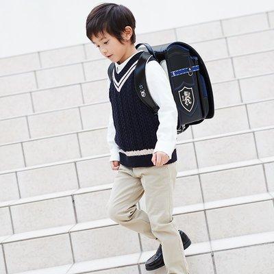 新風小鋪-【百年紀念款】天使之翼SEIBAN日本保稅小學生防水減負大容量書包