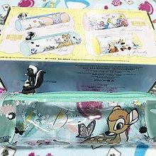 7-Eleven 迪士尼「童夢·隨行」Bambi 小鹿斑比 實用圓碌碌系列隨行袋 立體裝飾