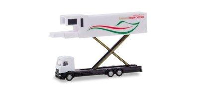 1/200 Herpa Scenix 阿聯酋航空 食物餐飲卡車 A380 Catering Truck 559607