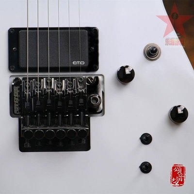 Fernandes費爾南德斯Revolver-Pro81無限延音電吉他EMG Sustainer[頌音坊41412]