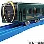 《GTS》純日貨 多美 PLARAIL鐵道王國系列KF-04睿山地鐵火車(商品不含軌道)614449