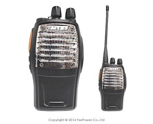 MTS K-1 UHF 免執照無線對講機/14頻道/語音報頻/LED照明燈/高容量鋰電池/一年保固