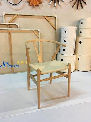 【挑椅子】福利品 Y Chair 餐椅...