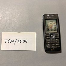 Sony Ericsson T630 - SE011Dummy Phone 原廠手機模型 經典手機型號
