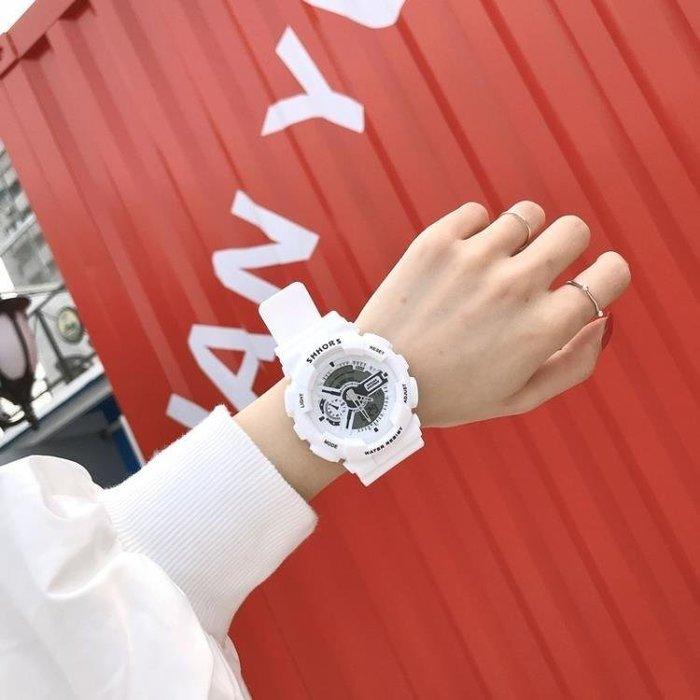 YEAHSHOP 手錶女電子手表女學生正韓簡約潮Y185