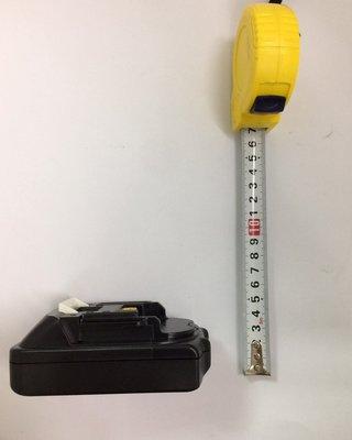 全新 通用 牧田 鋰電池 Makita 18V 2000 mah鋰離子電池 BL1820 三星電芯