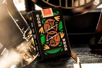 【USPCC撲克】Howler Bros.Playing Cards