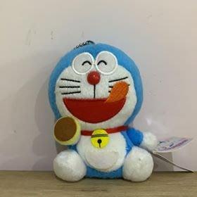 【東京家族】Doraemon哆啦A夢 銅鑼燒 絨毛吊飾玩偶