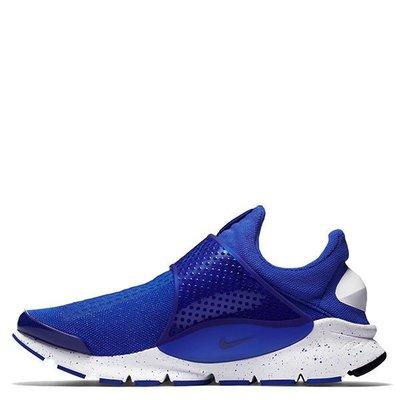 【KA】Nike Sock Dart 藍 潑墨 襪套  833124-401 現貨 US9 台北市