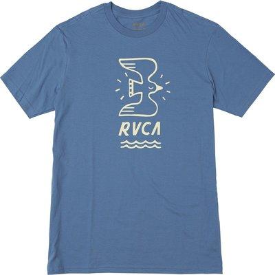 SKATEBOARDING 滑板店 RVCA FLY SIDE WAYS 買一送一