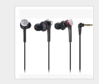 ATH-CKS77X 原廠正品散裝鐵三角  入耳式耳機重低音發燒HIFI監聽音樂專業手機耳塞超重低音 耳道式耳機 台北市