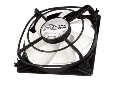 小白的生活工場*Arctic-cooling  ARCTIC F12 Pro PWM 風扇*