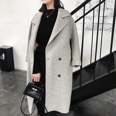 *Herstory*。【限時優惠。現貨秒發。免運費】日本 韓國 大衣 外套 夾克 風衣 羽絨 羊毛 長大衣