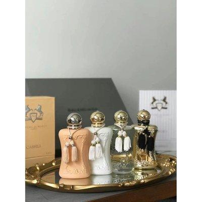 (潮牌香水鋪)Parfums de Marly瑪麗之香香水 女性香水 中性香水 75ml CASSILI#卡斯利 ME