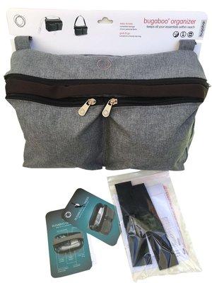 美國原裝正品Bugaboo嬰兒車掛包多功能推車收納袋可掛可背大容量