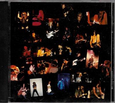 槍與玫瑰合唱團Guns N' Roses / Appetite For Destruction(U.S.A版)