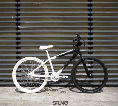"""[Spun Shop] The Hundreds x SE Racing PK Ripper 26"""" BMX整車"""