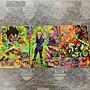 七龍珠英雄 第二彈 三星 超稀有卡 全套一組 9張 如圖所示
