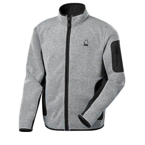 加拿大..Sierra Designs 男類羊毛保暖夾克....(#22494)