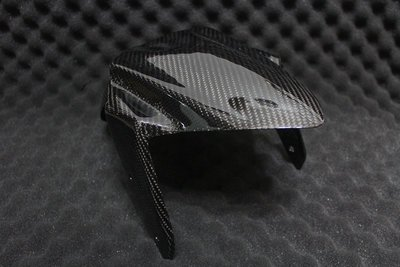 【翰翰二輪】DRG造型 DRG樣式 四代 五代勁戰直上 碳纖維前土除 正碳纖維開模件 日本正3K碳纖維 杜雅精油塗層