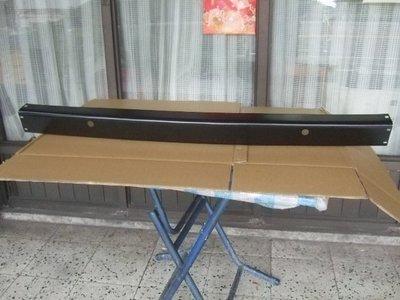 [重陽汽材]中華 得利卡 2013-20年 箱型車 後保桿[˙有2個預留雷達孔]鐵製品