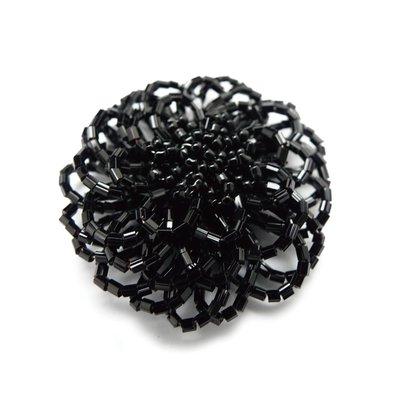 (當天出貨)串珠裝飾花片手工藝DIY手作材料/裝飾用服裝配件【F00378-2】